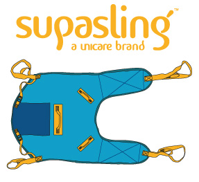SupaSling-product-in-focus