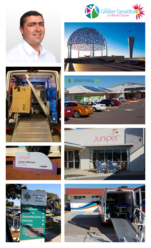 Unicare Health Supports Healthcare Facilities In Geraldton