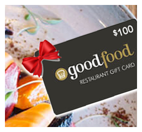Tell us what you love about Unicare Health for your chance to win one of five $100 goodfood giftcards to dine at 500+ restaurants Australia wide.