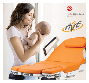 AVE 2 Birthing Bed