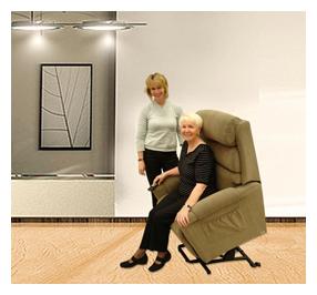 Aged care seating seminar