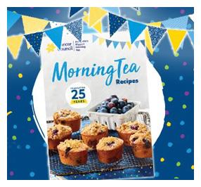 Cancer Council Biggest Morning Tea 2018