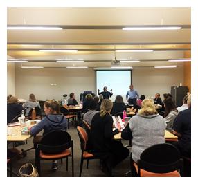 Pressure Management Seminar Geraldton
