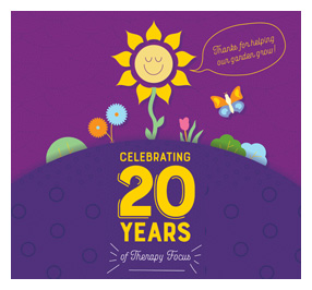 Therapy Focus 20th Anniversary