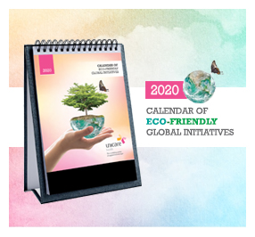 Unicare Health Calendar 2020