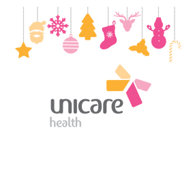 Unicare Health Holiday Trading Hours 2019