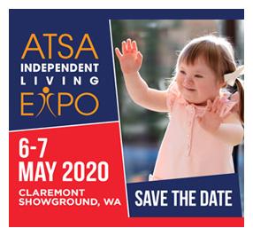 ATSA Independent Living Expo Perth 2020