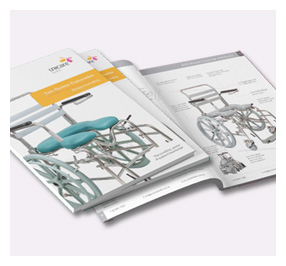 JUVOcare Shower Commodes Guide