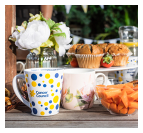 Australia's Biggest Morning Tea 2020
