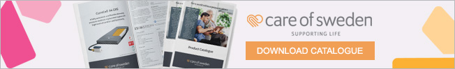 Care of Sweden brochure