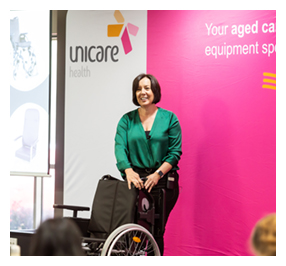 Effective Seating Solutions for Aged Care