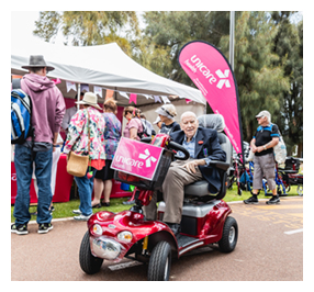 Have a go day Burswood 2020