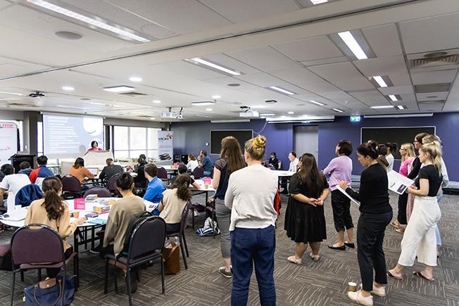 Support Surface Selection Workshop 22 April 2021