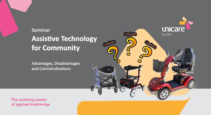Assistive Technology for Community - Bunbury